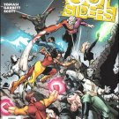 OUTSIDERS #20 NM (2009)