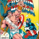 CAPTAIN AMERICA ANNUAL #11