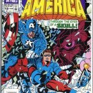 CAPTAIN AMERICA ANNUAL #13