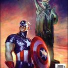 CAPTAIN AMERICA WHAT PRICE GLORY? #4 VF