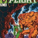 ALPHA FLIGHT VOL 1 #9 VF/NM