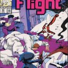 ALPHA FLIGHT VOL 1 #54 VF/NM