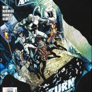 JUSTICE LEAGUE OF AMERICA #35 NM (2009)