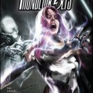 THUNDERBOLTS #134 NM (2009) *DARK REIGN *