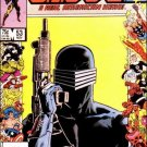 G.I.JOE #53 VF/NM