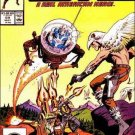 G.I.JOE, A REAL AMERICAN HERO #59 VF/NM