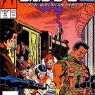 G.I.JOE, A REAL AMERICAN HERO #62 VF/NM
