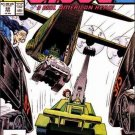 G.I.JOE, A REAL AMERICAN HERO #68 VF