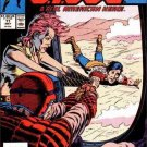 G.I.JOE, A REAL AMERICAN HERO #71 VF/NM
