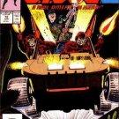 G.I.JOE, A REAL AMERICAN HERO #72 VF/NM