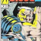 G.I.JOE, A REAL AMERICAN HERO #83 VF/NM