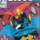 G.I.JOE, A REAL AMERICAN HERO #87 F/VF