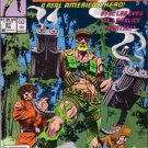 G.I.JOE, A REAL AMERICAN HERO #97 VF