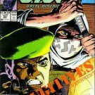 G.I.JOE, A REAL AMERICAN HERO #107 VF