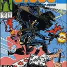 G.I.JOE, A REAL AMERICAN HERO #111 VF/NM