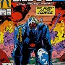 G.I.JOE, A REAL AMERICAN HERO #123 VF/NM