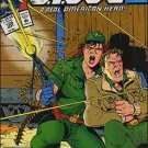 G.I.JOE, A REAL AMERICAN HERO #128 VF/NM
