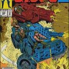 G.I.JOE, A REAL AMERICAN HERO #129 VF/NM