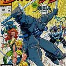 G.I.JOE, A REAL AMERICAN HERO #135 VF/NM BAGGED EDITION