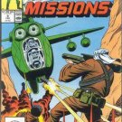 G.I.JOE SPECIAL MISSIONS #9 VF/NM