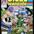 G.I.JOE YEARBOOK #4 VF/NM