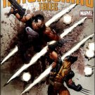 ASTONISHING TALES #1 *VARIANT* NM (2009)IRON MAN WOLVERINE PUNISHER MOJOWORLD IRON MAN 2020