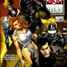AGENTS OF ATLAS #9 NM (2009)