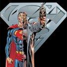 SUPERMAN: WORLD OF NEW KRYPTON #6 NM (2009)