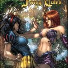 GRIMM FAIRY TALES #23 NM  *ZENOSCOPE*