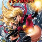 MS. MARVEL #43 NM (2009) DARK REIGN