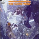 STAR WARS THE CLONE WARS #7 NM (2009)