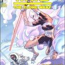STAR WARS THE CLONE WARS #8 NM (2009)