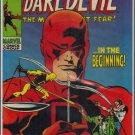 DAREDEVIL #53 FN+(1964)