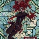 ANNA MERCURY 2 #1 NM (2009) *A* COVER