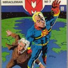 MIRACLEMAN #7 VF OR BETTER