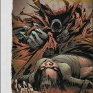 SPAWN THE UNDEAD #8 VF/NM