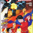 SUPERMAN ANNUAL #14 NM (2009)