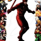 DAREDEVIL #500 NM (2009) 70TH ANNIVERSARY FRAME COVER VARIANT **FREE SHIPPING DEAL**