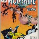 MARVEL COMICS PRESENTS (1988) #119 VF- *WOLVERINE VS. VENOM*