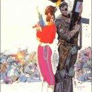 NICK FURY VS. SHIELD #2 VF/NM (1988)