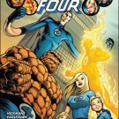 FANTASTIC FOUR #570 NM (2009)