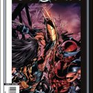 DARK AVENGERS #8 NM (2009) **UTOPIA**