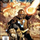 NOVA #28 NM (2009) *WAR OF KINGS*