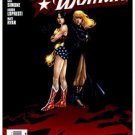 WONDER WOMAN #35 NM (2009)