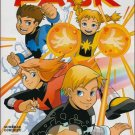POWER PACK#1 NM (2005)