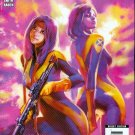 NEW MUTANTS #4 NM (2009)1:15  VARIANT