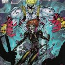 BACKLASH #7 VF/NM  *IMAGE*