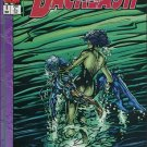 BACKLASH #8 VF/NM  *IMAGE*