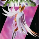 BATTLE OF THE PLANETS #8 ALEX ROSS NM  *IMAGE*