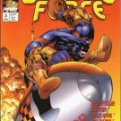 CODENAME STRYKE FORCE #3 VF/NM *IMAGE*
